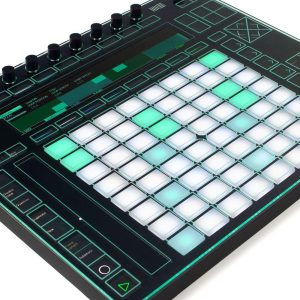 Second Layer - Ableton Push